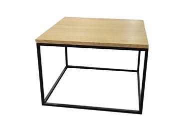 Konferenčný stolík 60x60