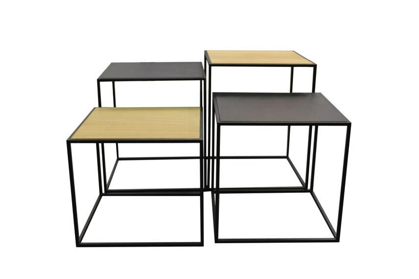 Konferenčný stolík 4 set