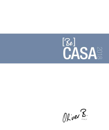Casa 2018 - Oliver B.