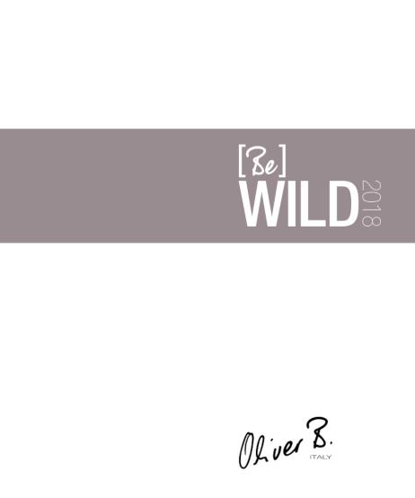 Wild 2018 - Oliver B.