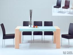 HOUSTON stôl