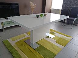Stůl LORENZO 160x80 cm